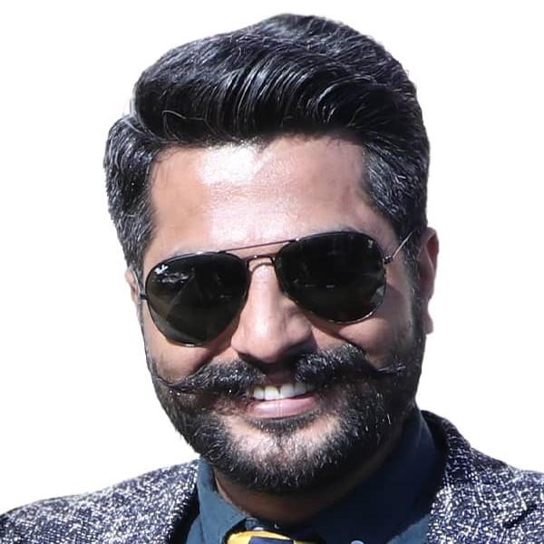 Faizan Khagga