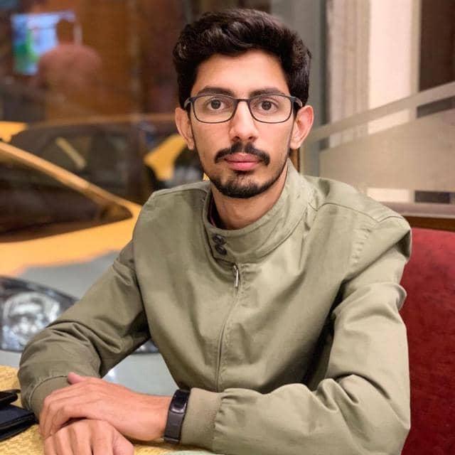 Hassan Iftikhar