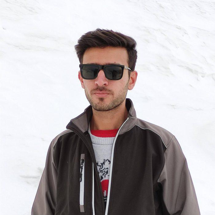 Saqib Sarfaraz