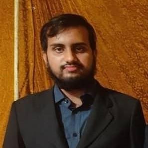 Sheheryar Ali