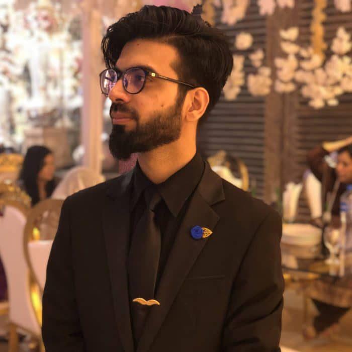 Shahroz Aziz
