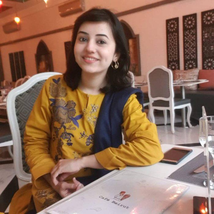Sidra Khizar