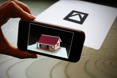 What Is Augmented Reality (AR)?​