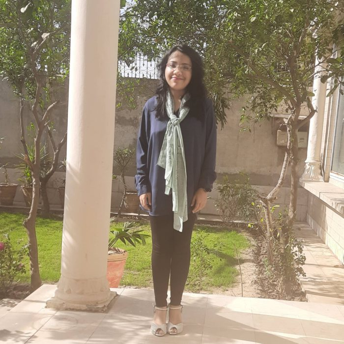 Mariha Asif