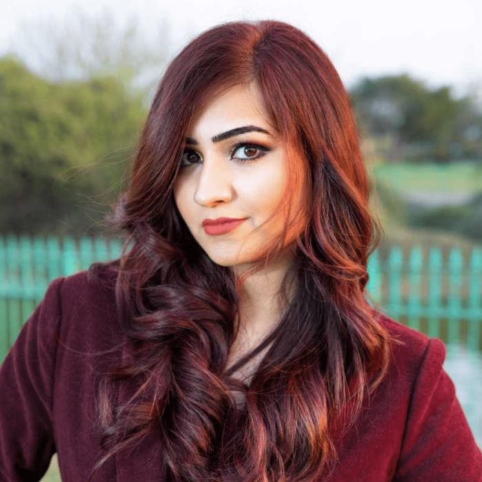 Maryum Arshad