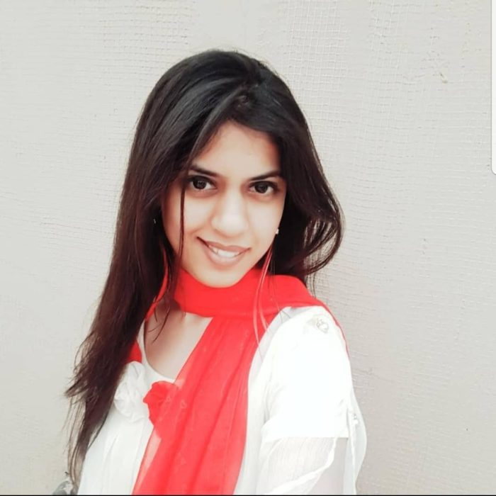 Rafia Gul