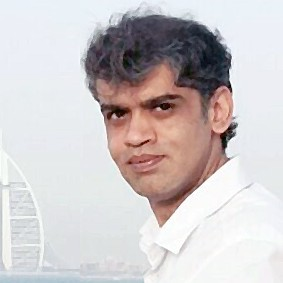 Adnan Ayub