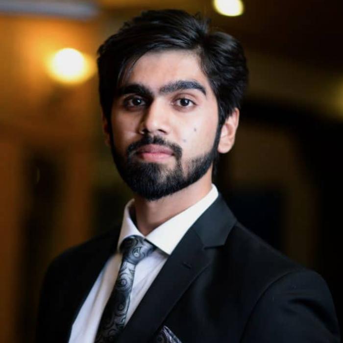 Shahzeb Akbar