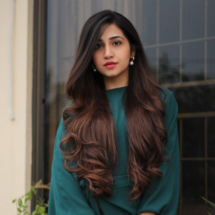 Aaisha Shakeel