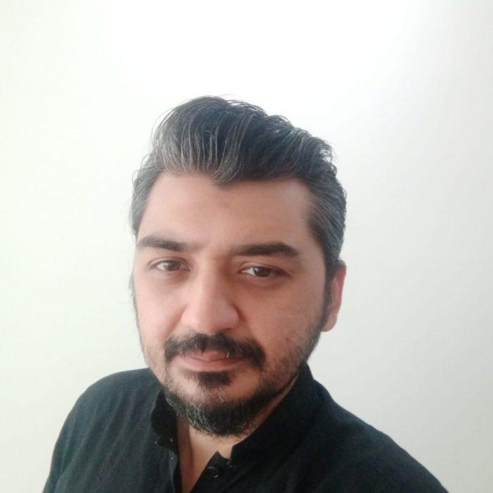 Shoaib Iftikhar